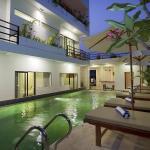 Sam So Boutique Villa,  Siem Reap