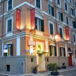 Hotel Montecarlo, Rome