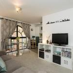 St Pauls Apartment,  London