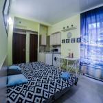 Apartment 15 Liniya V.O. 22,  Saint Petersburg