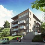 Apartamenty Maestro,  Gdynia