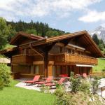 Chalet Princess - GriwaRent AG, Grindelwald