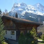 Apartment Nussbräch 4.5 - GriwaRent AG, Grindelwald