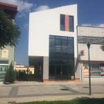 Central House,  Štúrovo