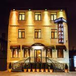 Praga Hotel,  Krasnodar