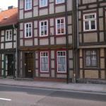 Ferienhaus Nöschenröder,  Wernigerode