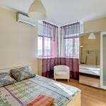 Apartments on Gorkogo 13/56, Rostov on Don