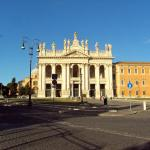 Bobo House,  Rome