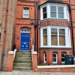 Flat 1 St Annes, Shrewsbury