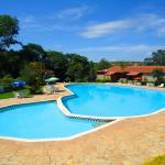 Hotel Fazenda Pontal de Tiradentes, Tiradentes