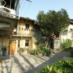 Casa Nicolai, Mergozzo