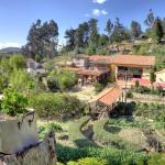 Hotel Pictures: Agro Hotel Finca La Tobita, Toca