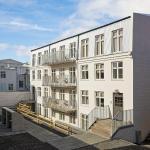 Ice Apartments Reykjavik, Reykjavík