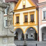 Apartmány Reve, Třeboň