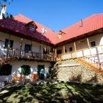Hotelbilder: Bujtina Tradicionale, Lëpushë