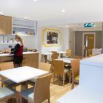 Comfort Inn & Suites Kings Cross St. Pancras, London