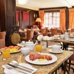 Celtic Lodge Guesthouse - Restaurant & Bar, Dublin