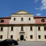 Pałac Kietlin, Niemcza