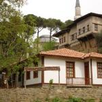 Birgi Cinaralti Pension,  Odemis