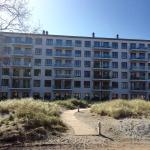 Haus Verando - Apartment Meeresrauschen II,  Binz