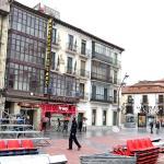 Hotel Pictures: Hostal Centro, Soria