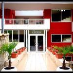 Bonsai Apartments, Mola Kalyva