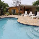 Fotos del hotel: A Beautiful Malmok Villa, Palm-Eagle Beach