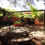 Zdjęcia hotelu: Apart-Cabañas De La Plaza, San Marcos Sierras