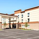Baymont Inn and Suites Savannah South,  Savannah