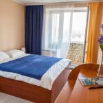 Two-Bedroom Apartment Moscovskaya, Saint Petersburg