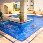 Apartamento con Vista al Mar Panoramica, Cartagena de Indias