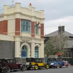 Hotelbilleder: Edwardia Short-Stay, Camperdown