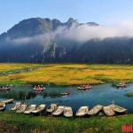 Ninh Binh Nature Homestay, Ninh Binh