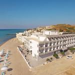 Island Resorts Valynakis Beach Hotel, Kardámaina