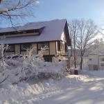 Guest House Funky Monkey Lodge, Myoko,  Myoko