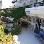 Ozgun Apart Hotel, Kusadası