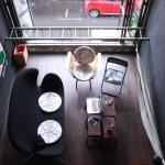 DIY Dorm, Kuching