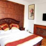 Qingdao Yuehai Villa Seaview Holiday Hotel, Qingdao