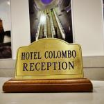 Hotel Colombo, Naples