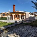 Villa Varvari, Poreč