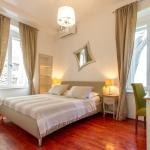 Rooms & Apartments Matković, Split