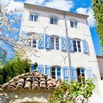 Hotel Pictures: Chambres d'hôtes Les Trois Comtes, Saint-Hippolyte-du-Fort
