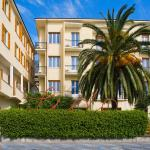 Hotel Lido, Pietra Ligure
