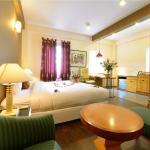 Golden Sun Villa Hotel,  Hanoi