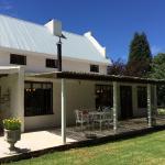 Himeville Cottage, Himeville