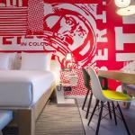 Photos de l'hôtel: Radisson RED Hotel Brussels, Bruxelles