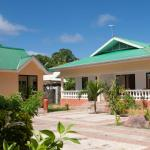 Orchid Self Catering Apartment,  La Digue