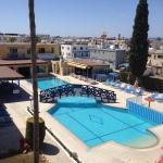 Kefalonitis Hotel Apartments, Paphos City