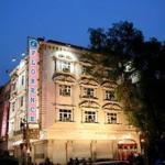 Hotel Florence, New Delhi