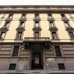 Hotel Duca D'Aosta, Florence